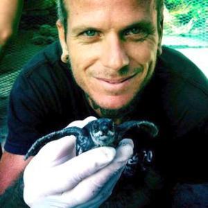 Turtle Tim